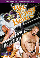 New Orleans has never been so Big or Easy as it was with these 8 Bears fucking and sucking their way around the French Quarter, leaving behind a trail of sweat, spit and cum.