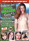 Professor Joe's Real College Girls 3