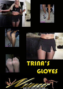 Trina's Gloves