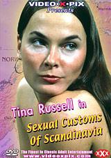 Sexual Customs Of Scandinavia