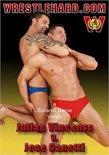 Julian Vincenzo V. Jose Ganetti