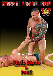 Chris Stone V. Zsolt