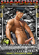 Diamond's Military Men 4