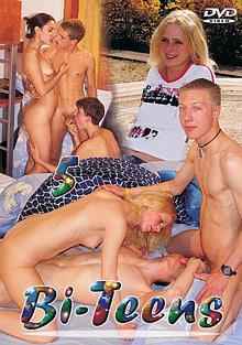 Bisexual Porn : Bi Teens 5!