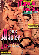 Check out the latest from Man's Best Media, The Master And His Boys! Featuring the hottest Guys in action!