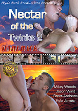 Nectar Of The Twinks 2: Bareback