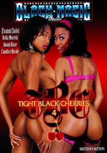 Tight Black Cherries 4