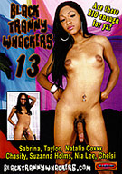 Black Tranny Whackers 13