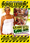 Mondo Extreme 93: Granny Gets A GangBang