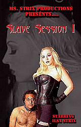 Adult Movies presents Slave Session