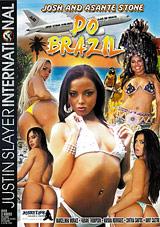Josh And Asante Stone Do Brazil