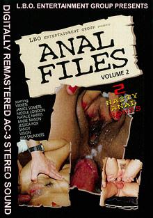 Anal Files 2