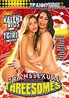 Transsexual Big Dick Threesomes