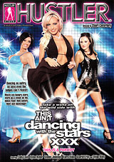 This Ain't Dancing With The Stars XXX