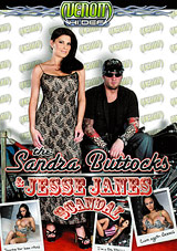 The Sandra Buttocks And Jesse Janes Scandal