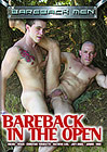 Bareback In The Open