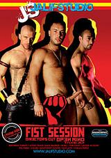 Fist Session Open Mind: Directors Cut