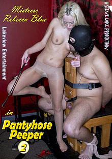 Pantyhose Peeper 2