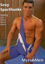 Sexy Sporthunks