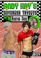 Andy Kay's Tryouts 3