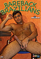 Bareback Brazilians