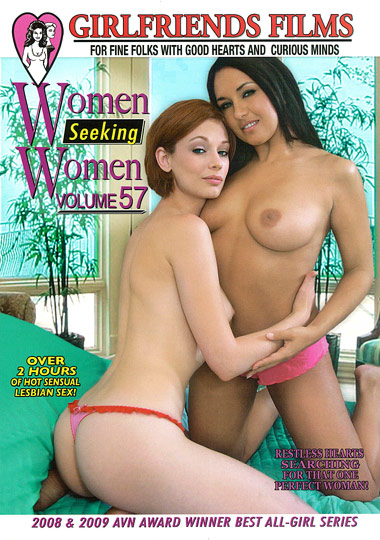 Adult Movies presents Women Seeking Women 57