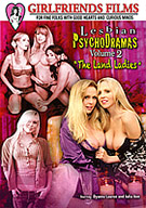 Lesbian Psycho Dramas 2: The Land Of Ladies
