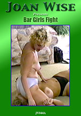 Bar Girls Fight