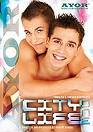 The boys from the city get around and they know what they're looking for when they're looking. Oral sex is a must and there is plenty with each guy, every one of them knowing how to please a cock. There's no shortage of anal sex either. The hottest bottoms with the cutest asses! Starring Paul Valery, Robin Few, Sean Berrett, Lucky Taylor, Thierry Aulin, Benjamin Bloom, Stephen Ash, Timothy Nixon, Ronnie Dante.