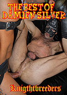 The best of Damien Silver is the raunchiest, cum filled, ass packed compellation ever dared to be made. Each scene is the most hardcore, in your face, raw pumping fuck scenes that has become knightbreeders trademark. There is no down time here. So hang onto your stiff cock (and it will be) and watch as the nastiest fucker in porn takes load after fucking load in his legendary rosebud fuck hole. You will be sure to bust your nut within minutes of watching the best of Damien Silver. But don't let Damien know as he wants all the sperm deep in his cum hungry load hole.