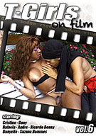 T-Girls On Film 6