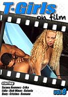 T-Girls On Film 8