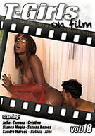 T-Girls On Film 18