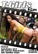 T-Girls On Film 31
