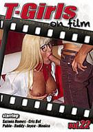 T-Girls On Film 22
