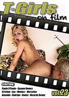 T-Girls On Film 23
