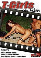 T-Girls On Film 29