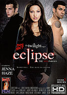 This Isn't the Twilight Saga: Eclipse The XXX Parody