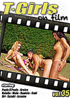 T-Girls On Film 35