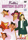 Freddie's British Sluts 7