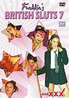 Freddie's British Sluts 7