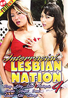 Interracial Lesbian Nation 4