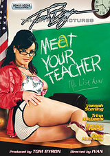 Meat Your Teacher