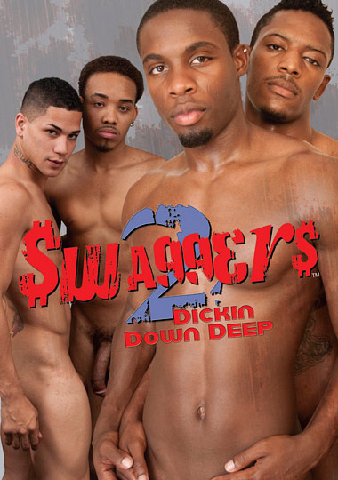 Swaggers 2: Dickin Down Deep cover