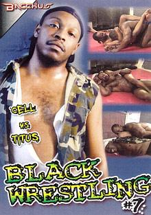 Black Wrestling 7