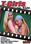 T-Girls On Film 45
