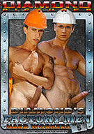 Hard at work or hardly working? Either way something is hard and you can get a eye full of what exactly that is and it's not the Hard Hats! Hard seems to be the general theme around this video. Get a look at all the hard bodies in motion for the hottest fuck action from the best looking men in the world!