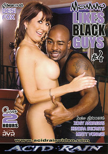 Mommy Likes Black Guys 4