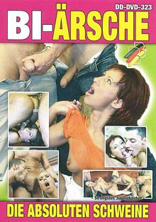 Bisexual Porn : Bi-Arsche!