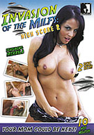 Invasion Of The Milfs: High Score 2